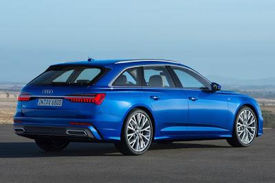 Audi A6 Allroad 2019