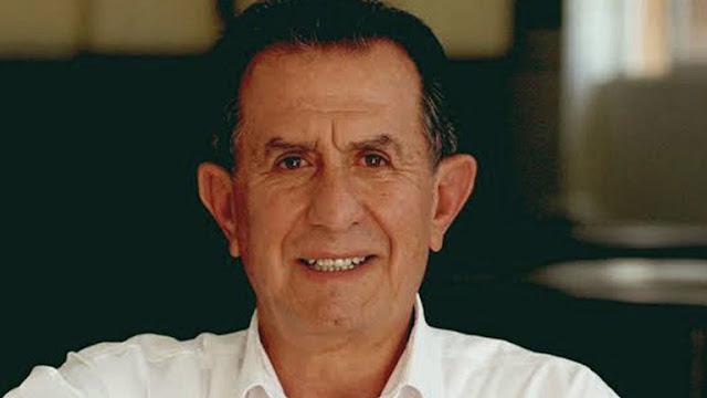 Muere Luis Enrique Mercado, periodista fundador de El Economista