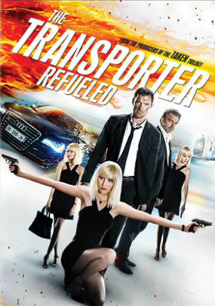 The Transporter Refueled 2015 Full Movie Download