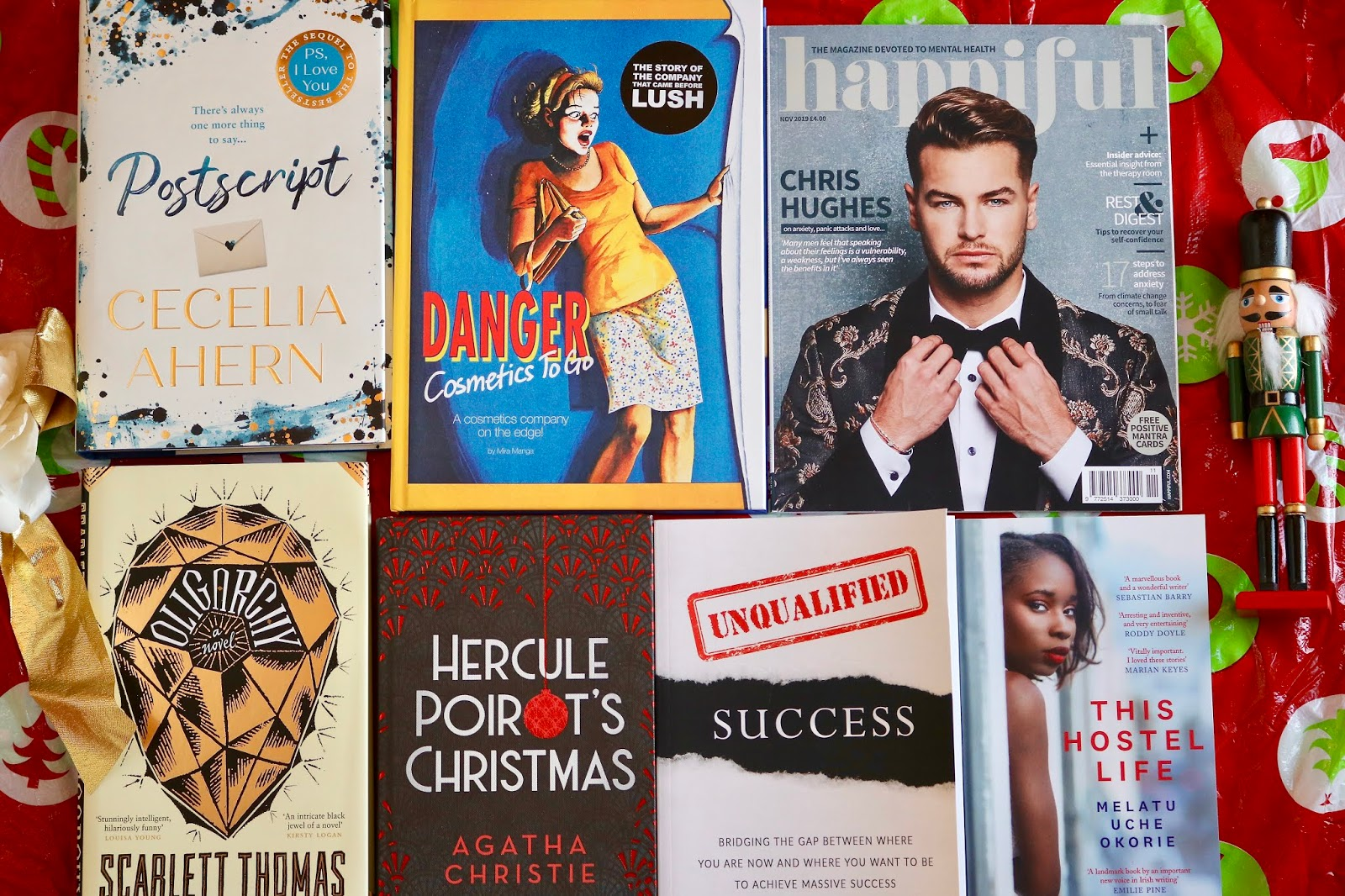 Christmas Gift Guide: Bookworms