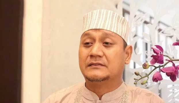 Edy Mulyadi: Mohon Maaf, Banyak Tokoh Kritis Setelah Berunding dengan Istana jadi Loyo