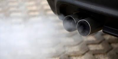Kerusakan Mesin Mobil Dilihat Dari Asap Knalpot Mobil
