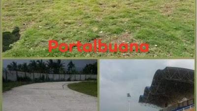 Habiskan APBD Milyaran, Stadion KONI dan TPST Diduga Tak Berfungsi