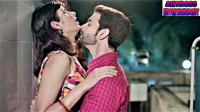 Sonia Birje sexy scene - Kasak (2020) HD 720p