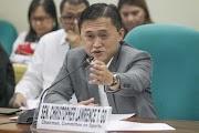 """Sen. Bong Go says """"Yung mga nakikita ko nagra-rally sa daan, sila rin yung nasa bundok. 'Wag tayo magkunwari"""""""