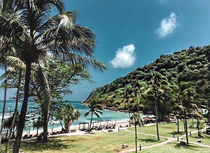 Merlin Beach Resort Thailand