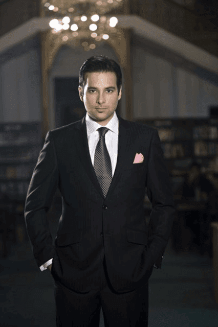 Pakistani Actor Mikaal Zulfiqar HD Wallpaper Photo Pics Images