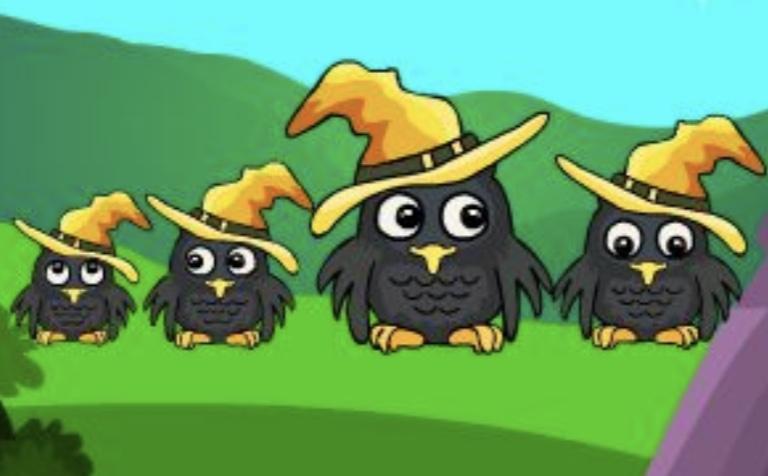 Play Games2Live Owl Land Escape