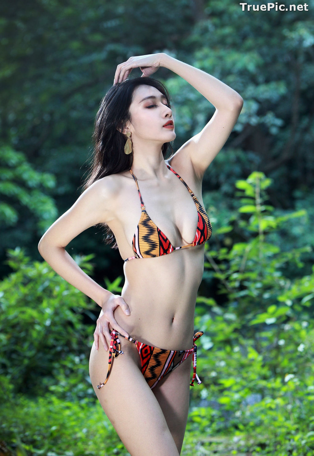 Image Taiwanese Model - 段璟樂 - Lovely and Sexy Bikini Baby - TruePic.net - Picture-2