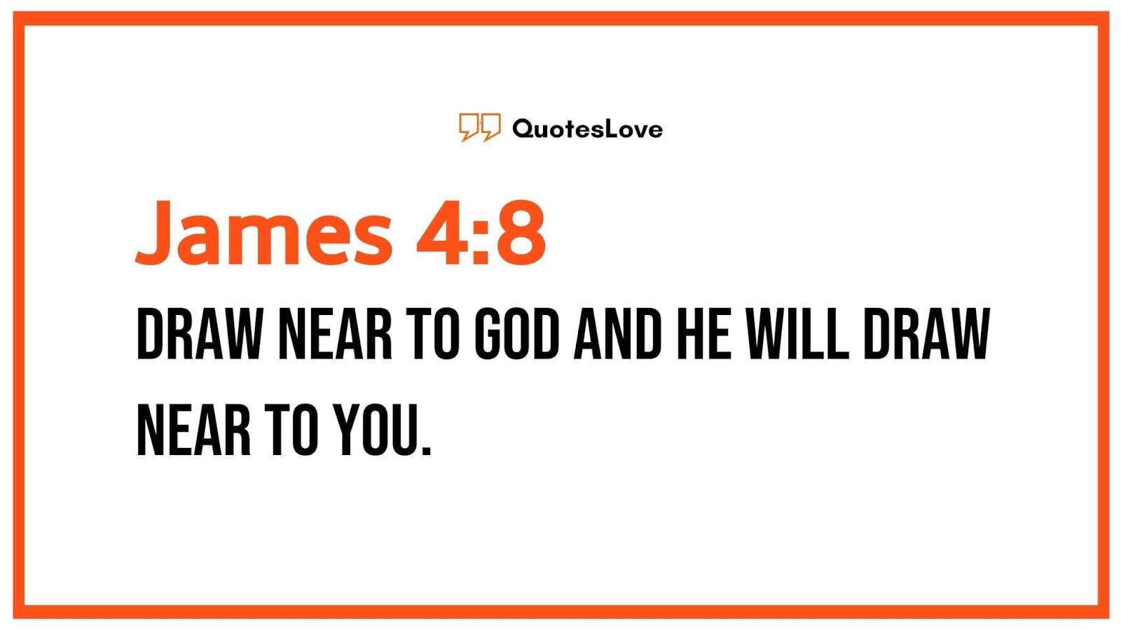 Inspirational Bible Verses Short