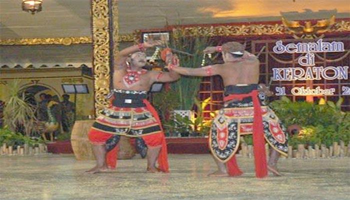Tari Gembu, Tarian Tradisional Dari Sumenep Madura Jawa Timur
