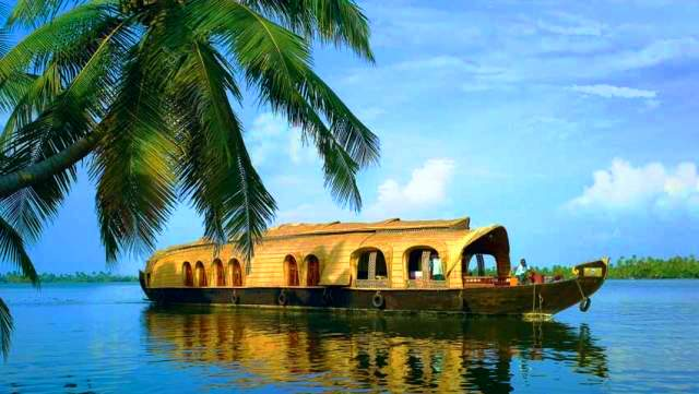 Tour Activities to do in Kerala