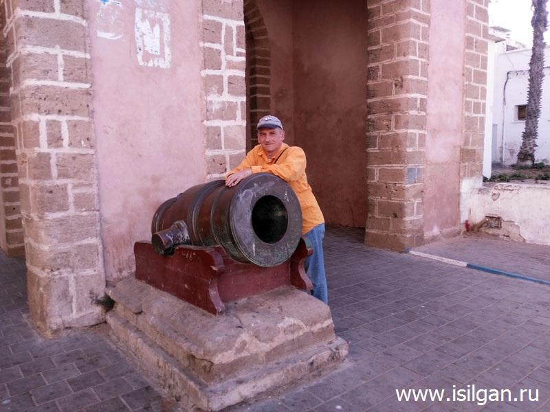 Gorod-Essuejra-Essaouira-Marokko