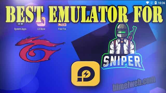 আপনার কম্পিউটার বা ল্যাপটপের জন্য বেস্ট ইমুলেটর | Best Emulator For Desktop | Himelweb