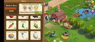 Panduan Level-Up di Game FarmVille 2: Country Escape