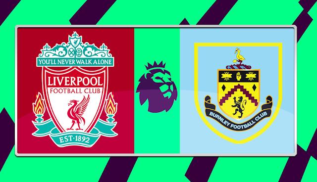 موعد مباراة البطل ليفربول القادمة ضد بيرنلي والقنوات الناقلة السبت 11 يوليو 2020 في إطار الأسبوع 35 من منافسات الدوري الإنجليزي الممتاز