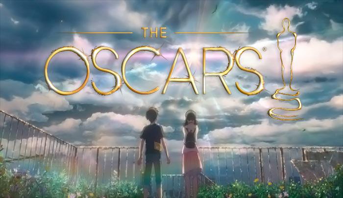 Weathering with you (Tenki no Ko) - Makoto Shinkai - Oscars 2020