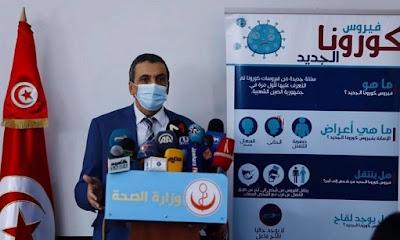 تونس، فيروس كورونا، إصابات جديدة، رويترز،  حربوشة نيوز