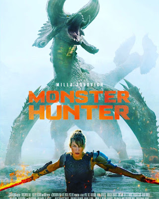 Monster-hunter