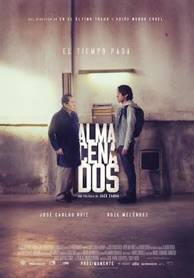 Almacenados 2015 DVD Custom HD Latino