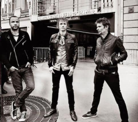 Muse - Time Is Running Out Chords- Guitar Chords Guru