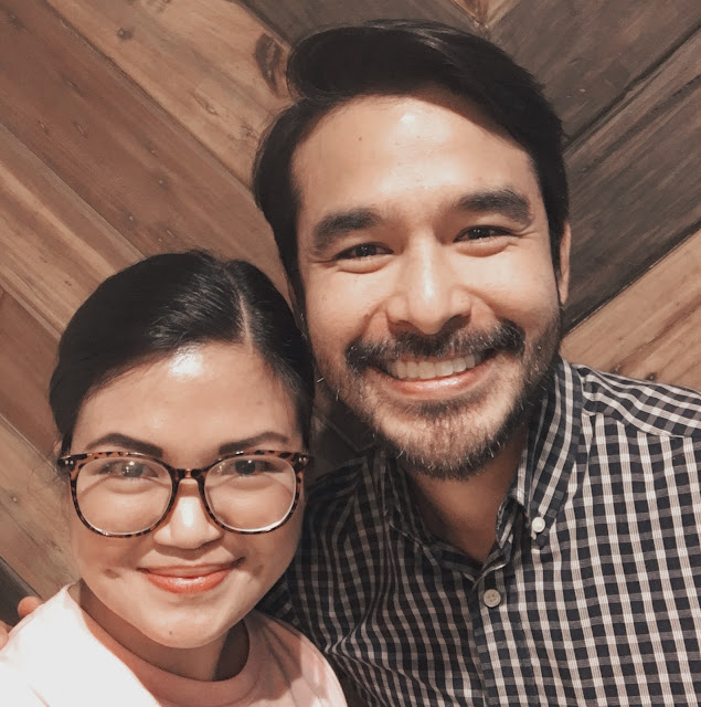 Atom Araullo for Cherifer Premium
