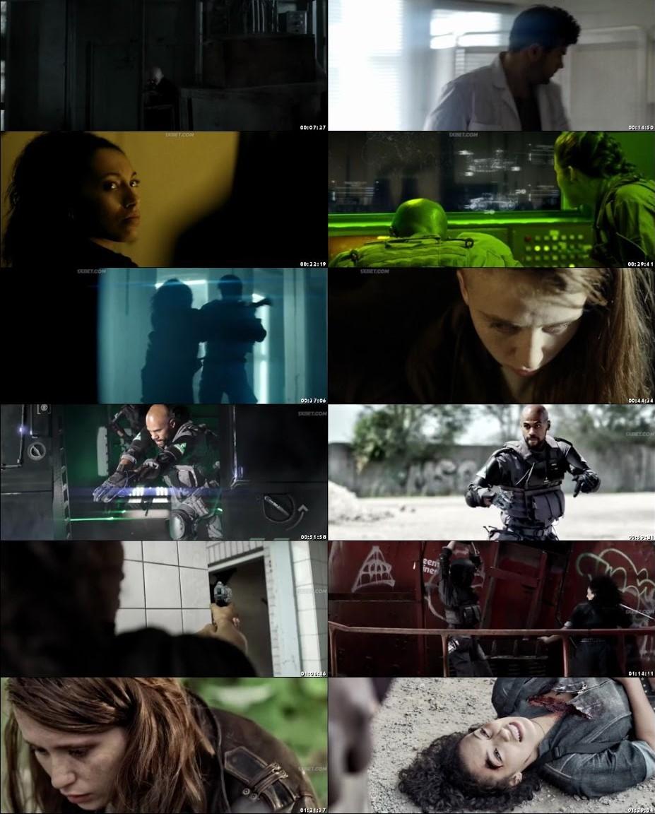 Kill Mode 2020 Full Movie Online Watch