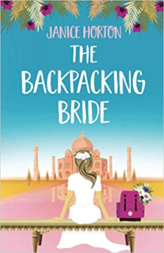 The Backpacking Bride by Janice Horton Giveaway
