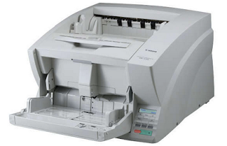 Canon imageFORMULA DR-X10C For Windows, Mac