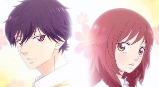 Ao Haru Ride BD Episode 1-12 (END) + 2 OVA Batch Subtitle Indonesia