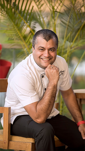 ANURUDH KHANNA APPOINTED AS MULTI PROPERTY EXECUTIVE CHEF FOR THE WESTIN GURGAON, NEW DELHI & THE WESTIN SOHNA RESORT AND SPA