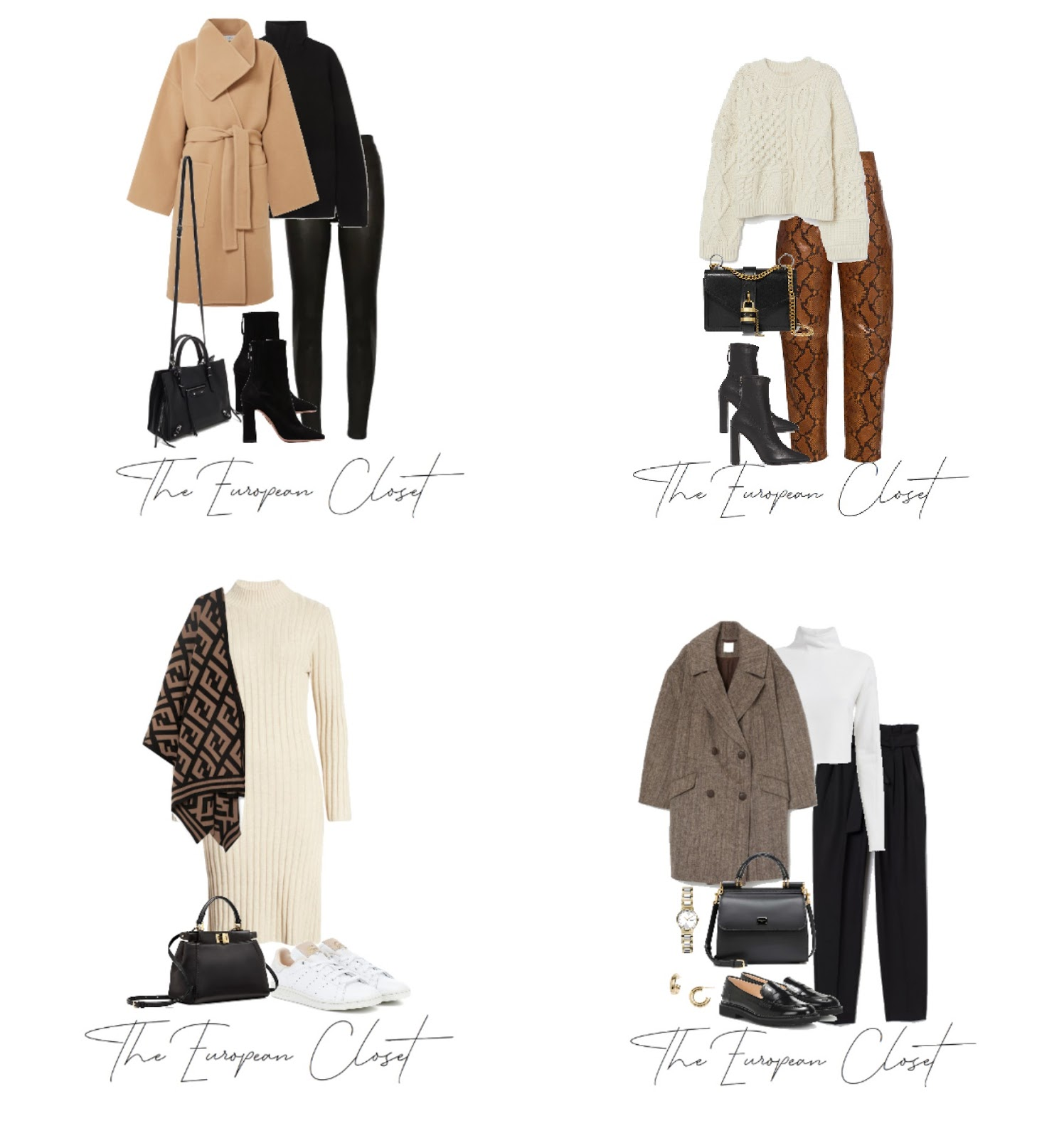 Cold weather has officially arrived and with it also comes the need to wear warmer and cozier garments. I know a lot of people prioritize being cozy and warm during winter instead of focusing on looking on-trend and fashionable, but what if I told you can be stylish AND cozy at the same time?  #winterfashion #fashion #style