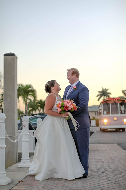 naples yacht club wedding pictures