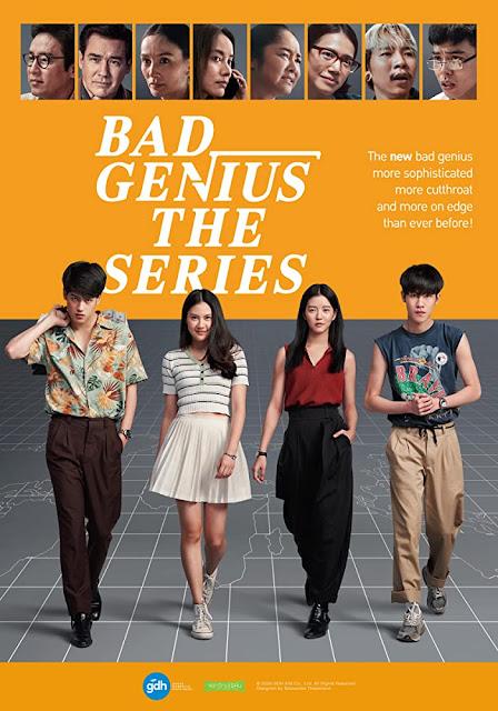 Saksikan Bad Genius The Series Di IFLIX Secara Percuma