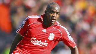 Mitra Kukar Rekrut Eks Liverpool dan Juventus: Mohamed Sissoko