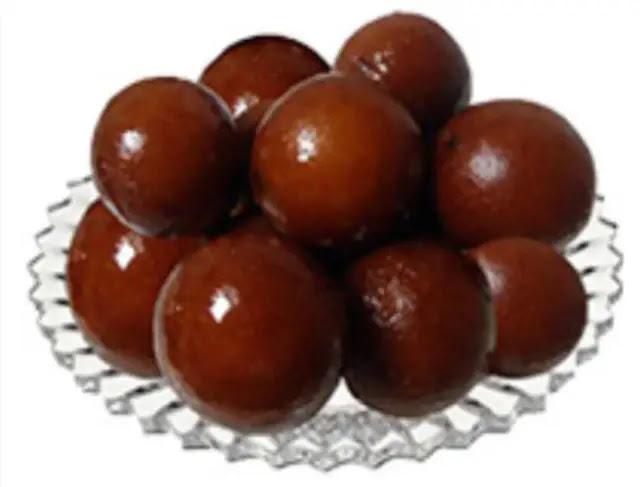 Gulab Jamun recipe: how to make gulab jamun in english