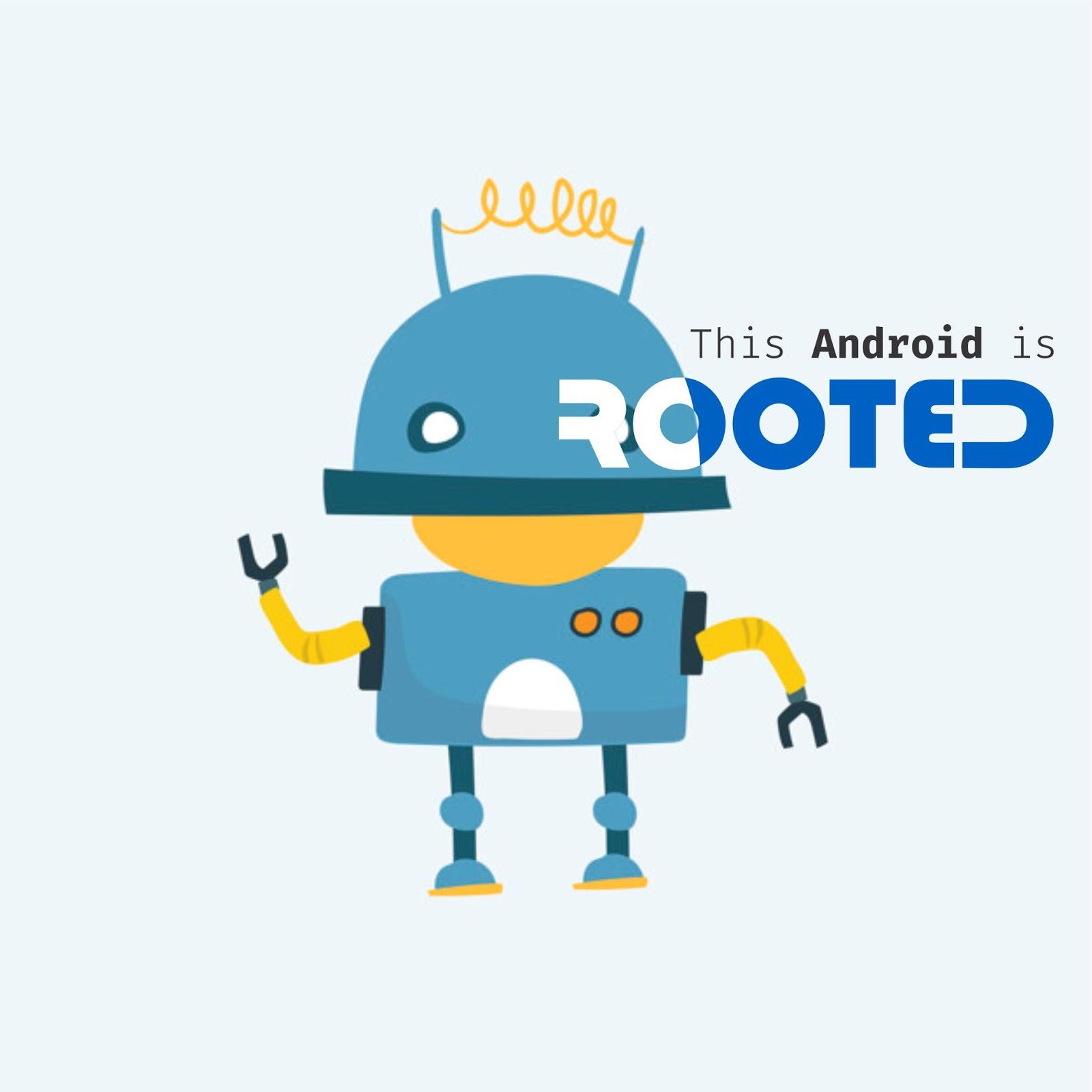 manfaat root