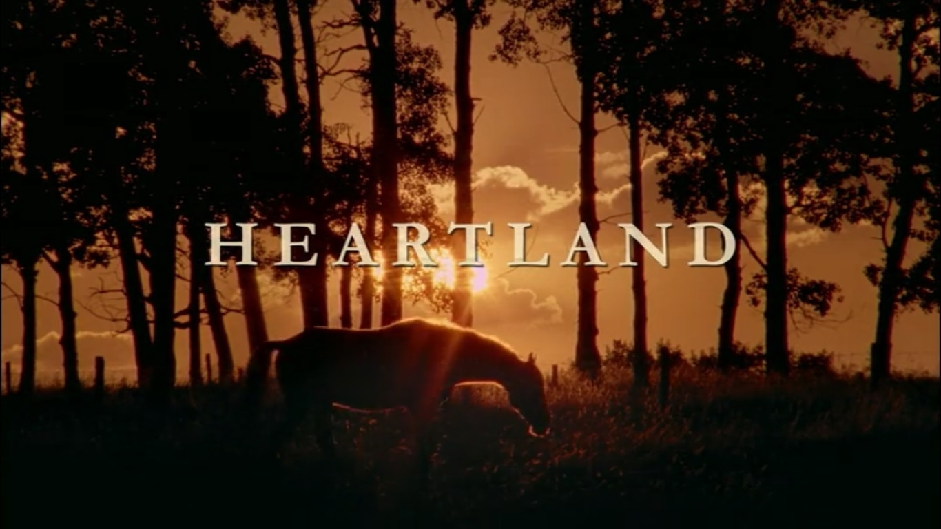 SingingThroughTime: Show of the Month: February: Heartland