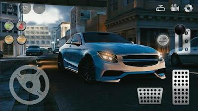 تحميل لعبة مدرسة لتعليم السيارات حقيقة مهكره جديد 2020