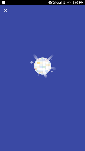How to get disco stamp and Selfie in Google Pay? :