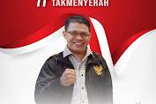 INDONESIA TAK MENYERAH!