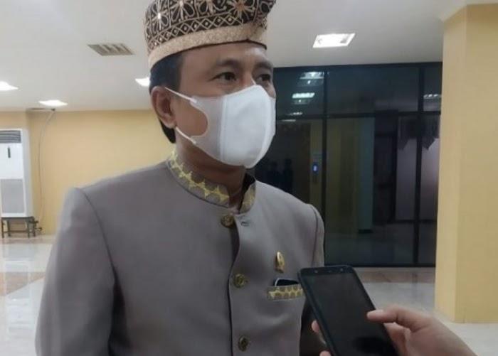 Anggota DPRD Lampung Minta Masyarakat Jalankan Perda AKB