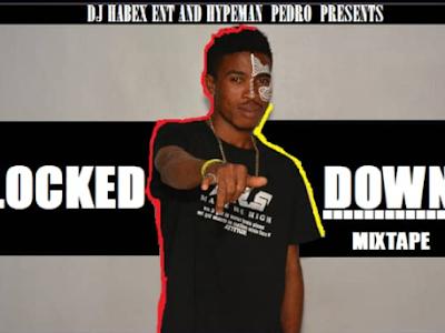 MIXTAPE: Dj Habex - Locked Down (House Party) Mixtape