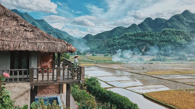Top 3 Amazing Tours Itineraries in Northern Vietnam 3