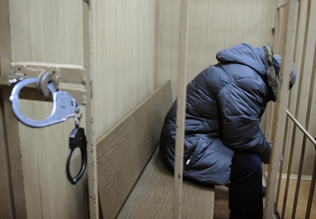 Участника группового изнасилования в Москве нашли спустя 50 лет. Пенсионер во всем признался