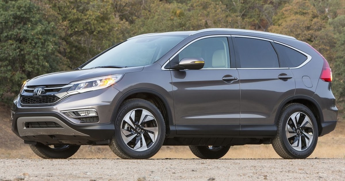 Top 20 best selling suvs in america june 2016 good car for Honda crv usa