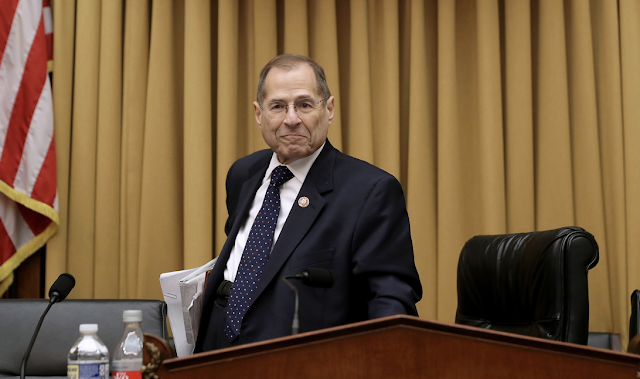 Why Jerry Nadler's 'constitutional crisis' talk is utter bull
