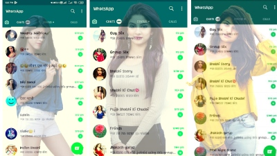 Latest Girls Whatsapp Groups Links-March 2021 Join & Submit (Hourly Updated)