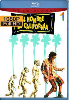 El Hombre De California [1992] [1080p BRrip] [Latino-Inglés] [LaPipiotaHD]