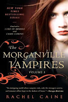 The Morganville Vampires 3 | Rachel Caine